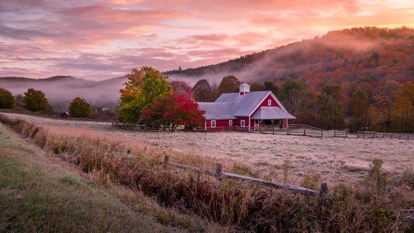Misty Mountain thumbnail