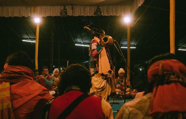Baul Sangeet Performance thumbnail