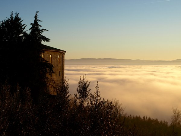View from Assisi thumbnail