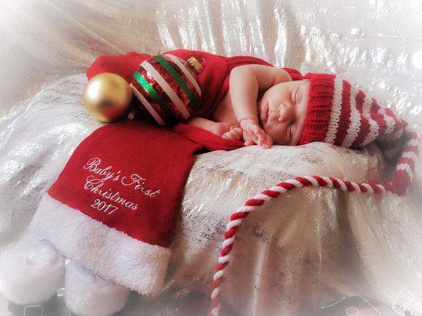 Christmas Dreams thumbnail