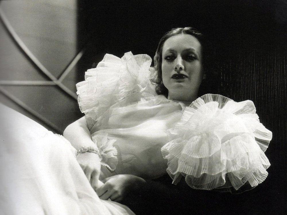 Joan Crawford in Letty Lynton (1932)