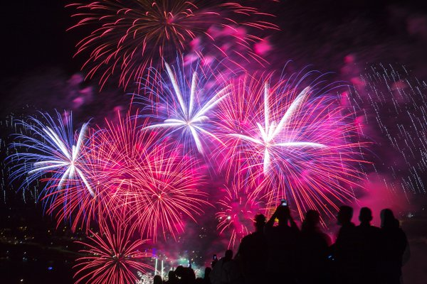 Firework thumbnail