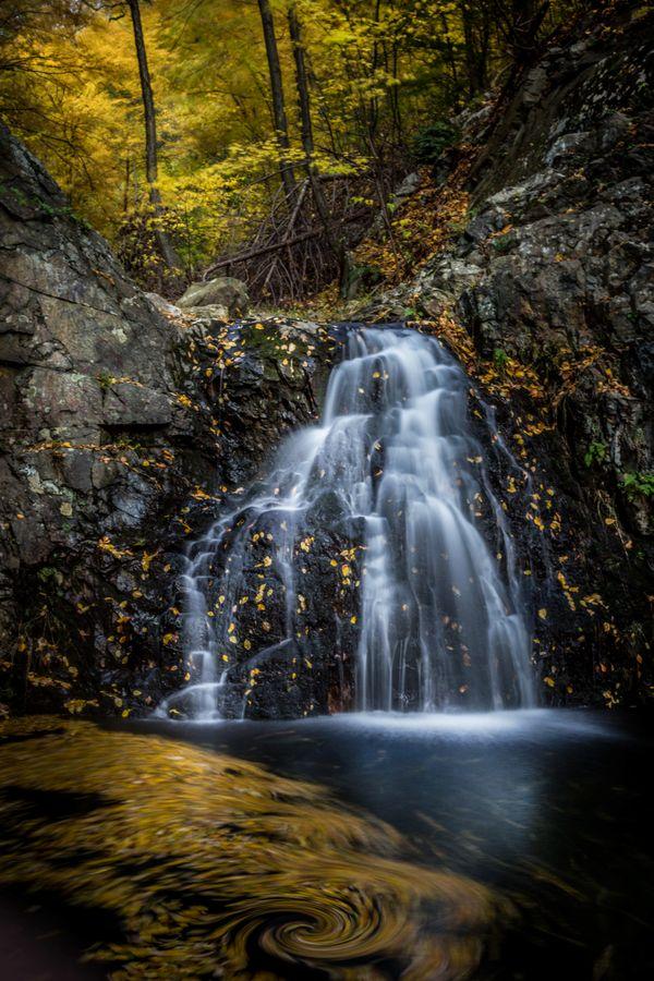 Golden Falls thumbnail
