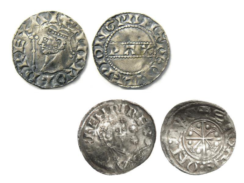 Two British Teens Using Metal Detectors Discovered 1,000-Year-Old Coins