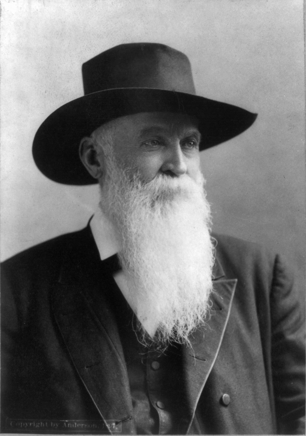 The Visionary John Wesley Powell Had a Plan for Developing the West, But Nobody Listened