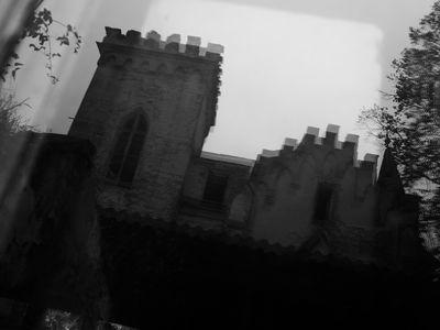 Sacel Castle