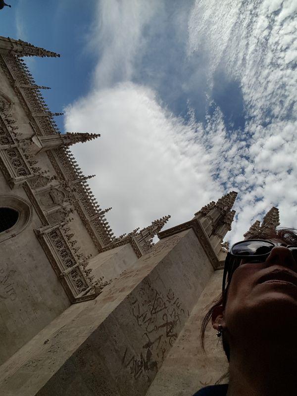 A Granada Sky  thumbnail