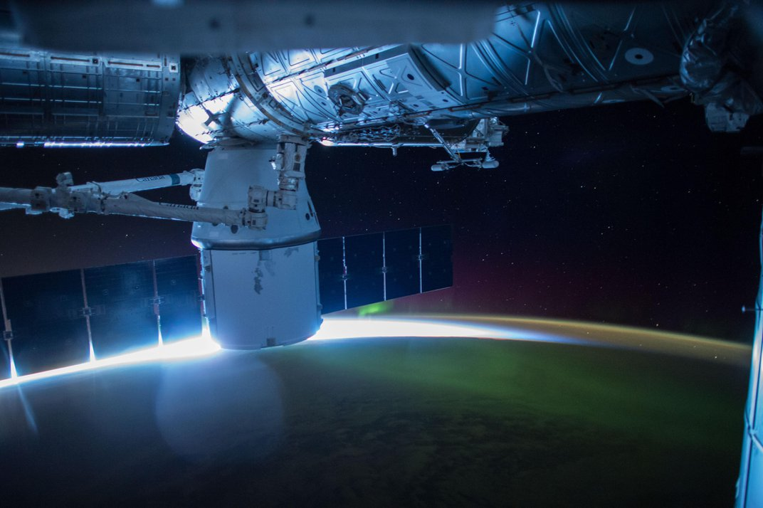SpaceX Successfully Launches a Fully Recycled Mission to the Space Station