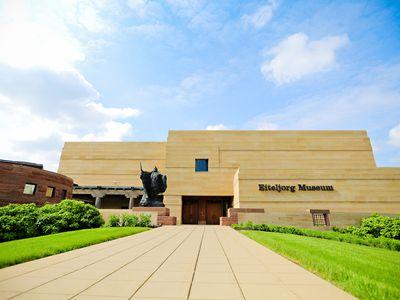 Eiteljorg Museum of American Indians and Western Art