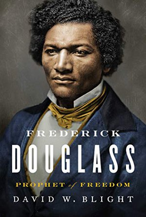Preview thumbnail for 'Frederick Douglass: Prophet of Freedom