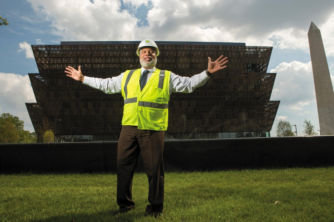 The Definitive Story of How the National Museum of African American History and Culture Came to Be