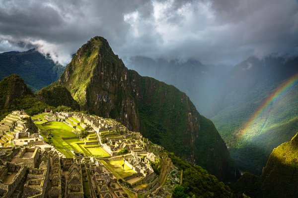 The Lost City of the Incas thumbnail