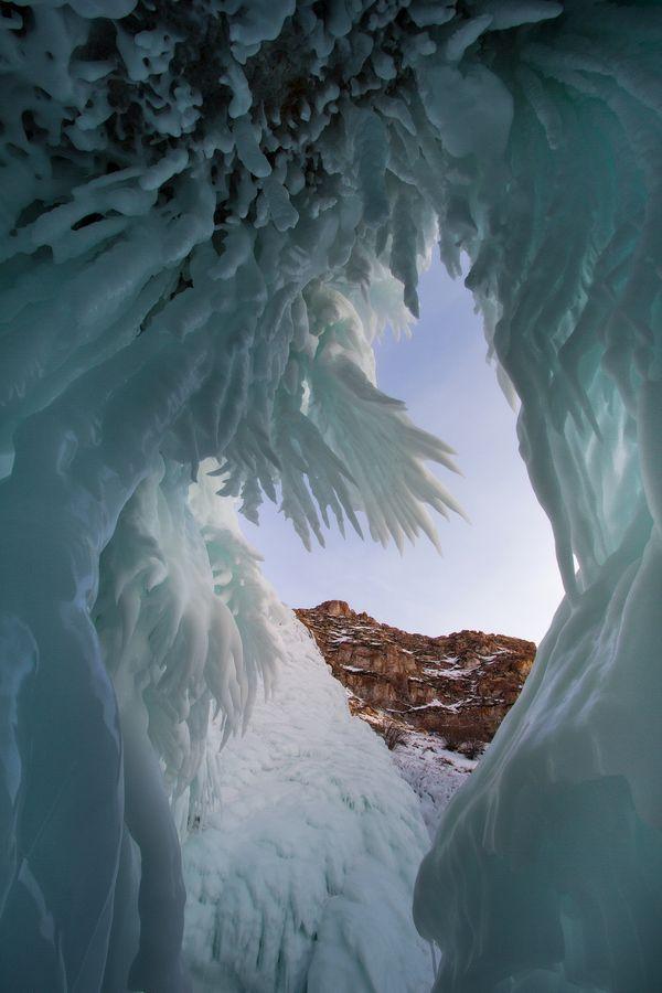 Ice corals of Lake Baikal thumbnail