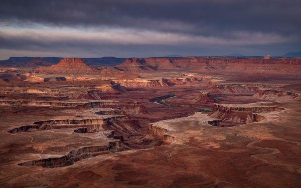 Nature's Wonder from Canyonlands 1 thumbnail
