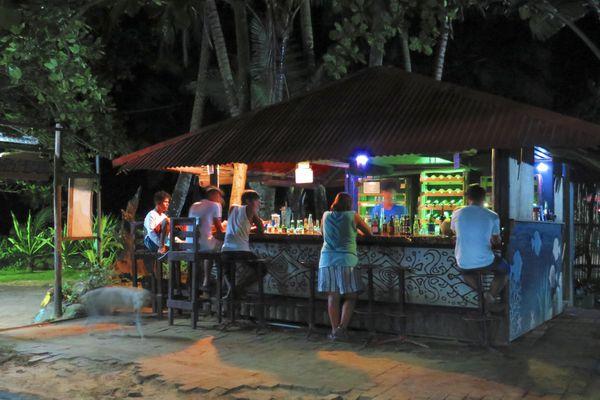 Beach bar thumbnail