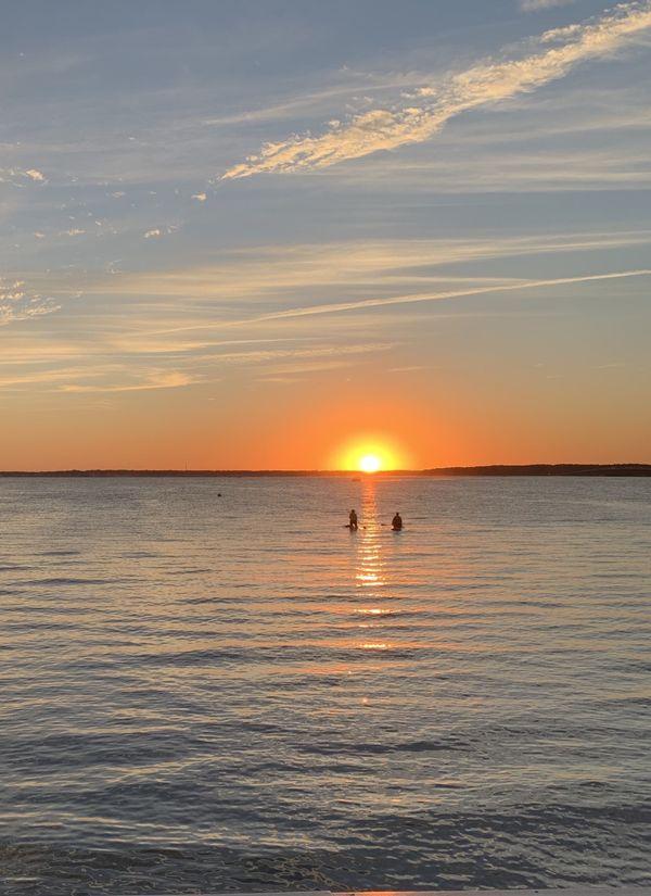 Summer's Sunset thumbnail