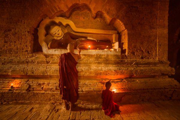 The Monks thumbnail