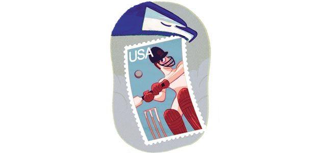 Stamp tact
