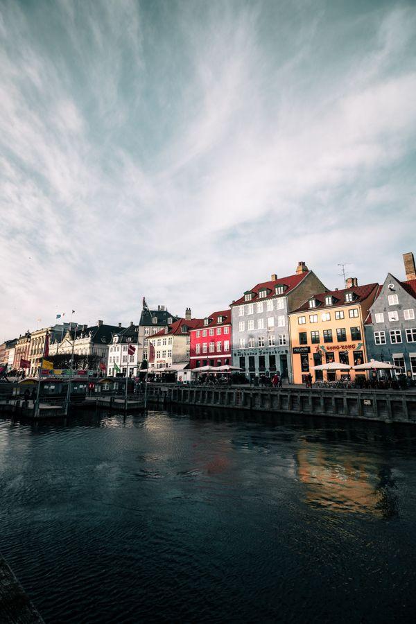 Iconic Copenhagen thumbnail