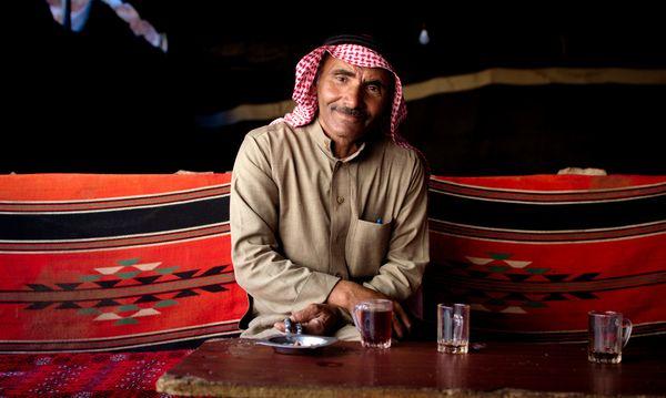 Bedouin Hospitality thumbnail