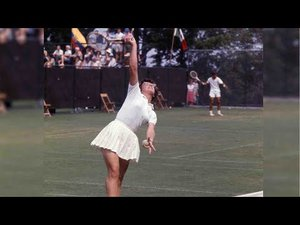 Billie Jean King, Introduction thumbnail