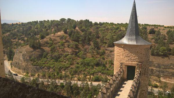 The Alcazar's Tower thumbnail