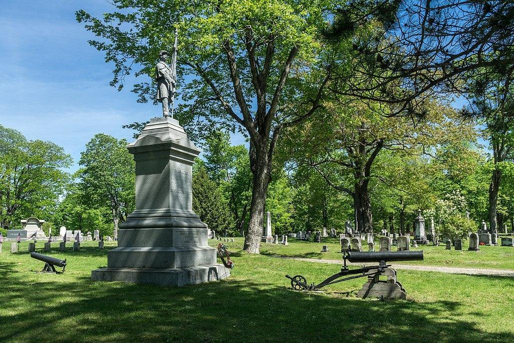 From Yoga to Movie Nights: How Cemeteries Are Trying to Attract the Living