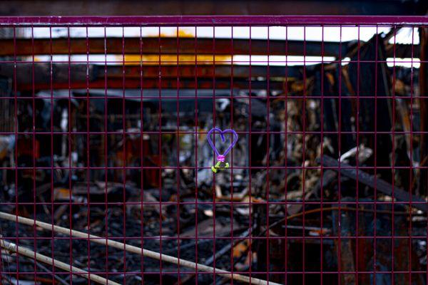 Hope amongst Destruction thumbnail