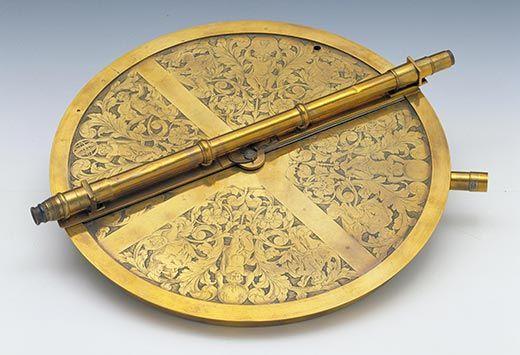 Galileo telescopic theodolite