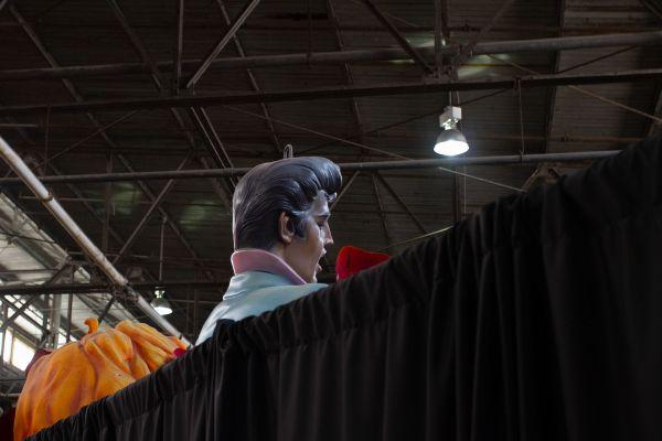 Elvis Sings Alone thumbnail