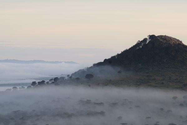A Cloudy Dawn at Malili thumbnail