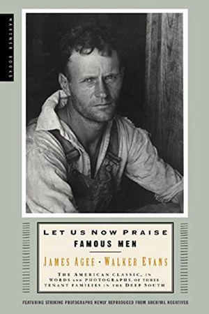 Preview thumbnail for Let Us Now Praise Famous Men