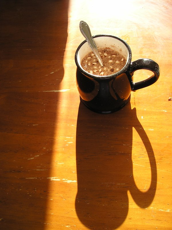 A cup of marshmallow hot chocolate thumbnail