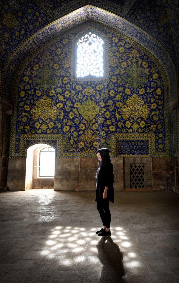 Isfahan Reflections thumbnail