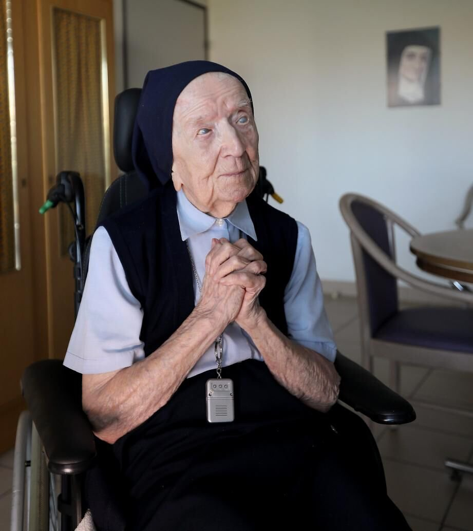 World's Second-Oldest Person Recovers From Covid-19 in Time for 117th Birthday