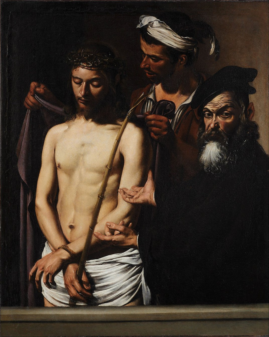Baroque Painting Almost Sold for €1,500 May Be a Caravaggio Worth Millions