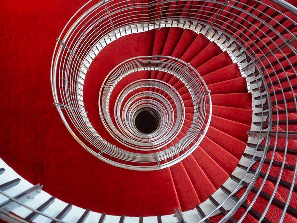Red Spiral thumbnail