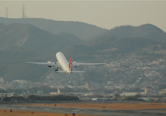 How Bad Is Air Travel for the Environment?