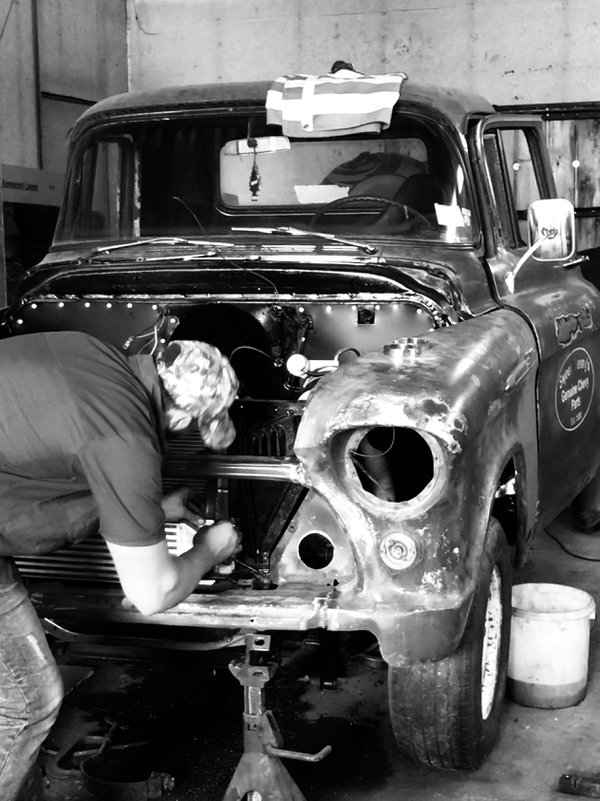 1956 Truck thumbnail