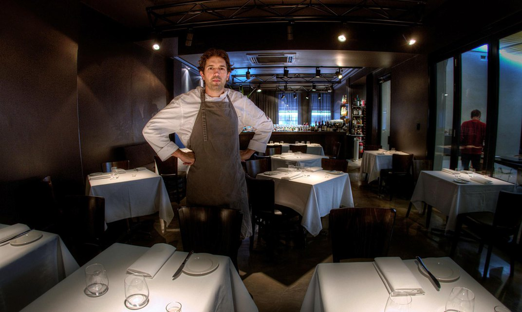 Ten Restaurants the Best Chefs Say Are Worth Traveling For