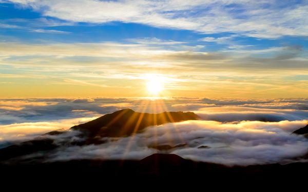 Haleakala Sunrise thumbnail