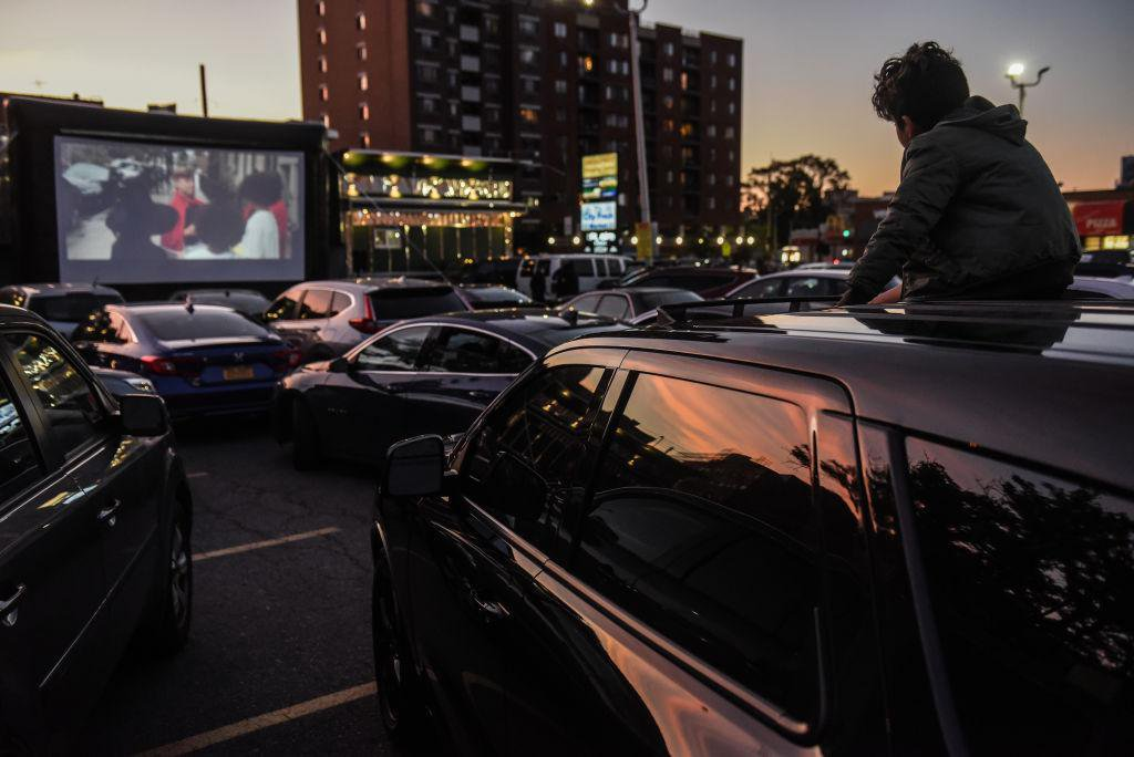 This Is the Summer of the Drive-In Theater