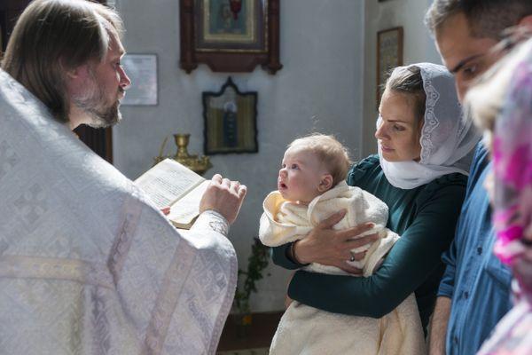 Rite of baptism thumbnail