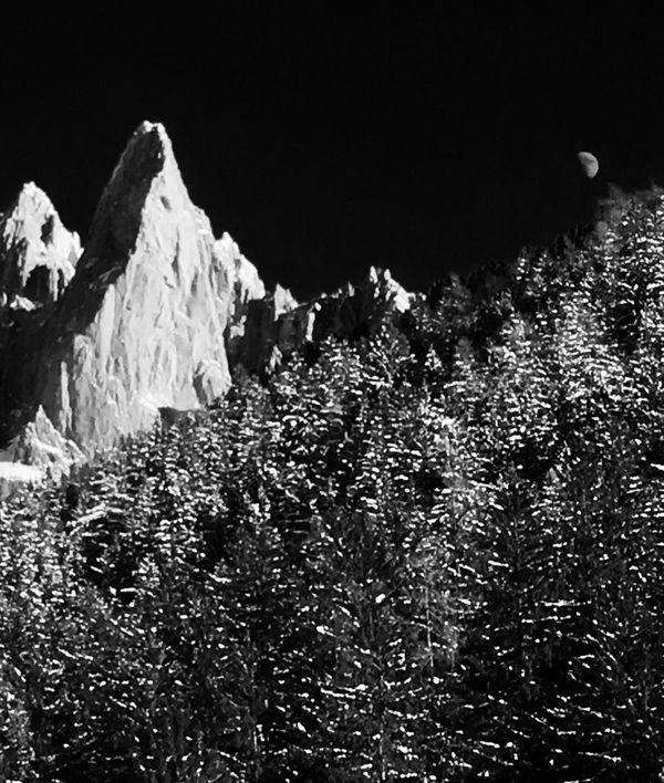 Chamonix French Alpes thumbnail