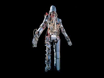 Astronaut Dummy