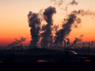 African-Americans breathe in 56 percent more pollution than they generate, while Hispanic Americans breathe in 63 percent more