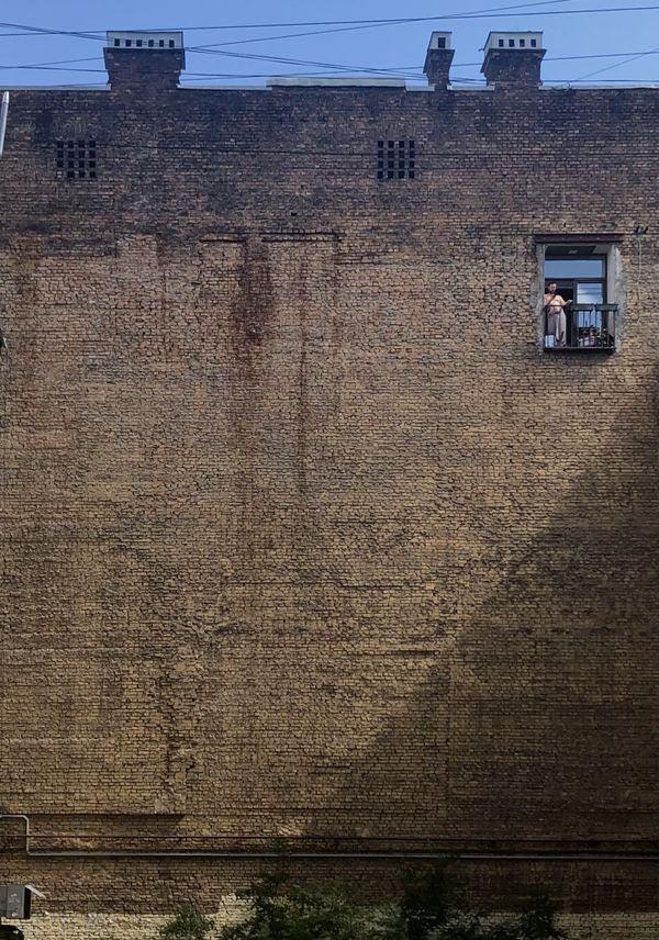 Brick Curtain thumbnail