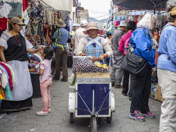 The street vendor thumbnail
