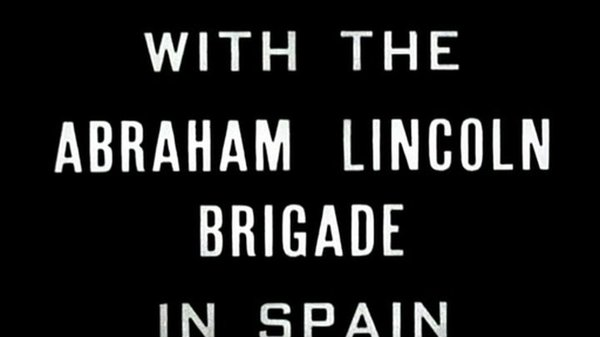 Preview thumbnail for Henri Cartier-Bresson's With the Abraham Lincoln Brigade in Spain