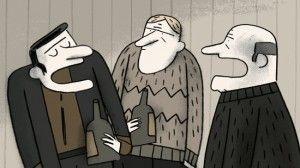 2012 Oscar-Nominated Animated Shorts: A Cheat Sheet